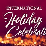 International Holiday Celebrations at Excel