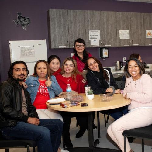 Valentines Day ESL Games: Vocabulary Building