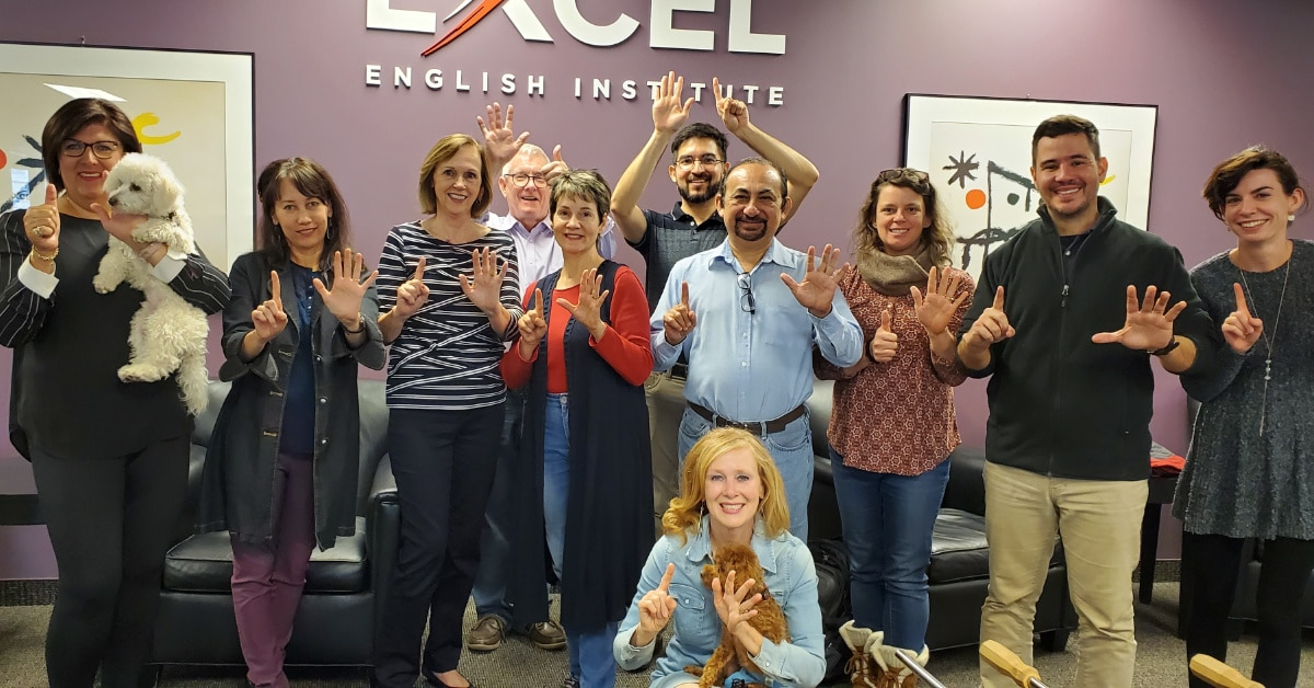 Meet the Teachers of Excel English Institute in Dallas | 6 Years Strong