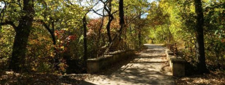 Summer Activities in Dallas during Coronavirus | Hike a Trail