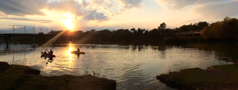 Summer Activities in Dallas during Coronavirus | Rent a Kayake