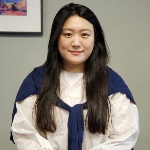 Meet the Teachers - Sarah Cho