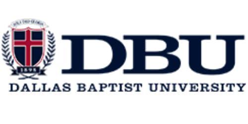Excel English Institute - University Partnership - Dallas Baptist University