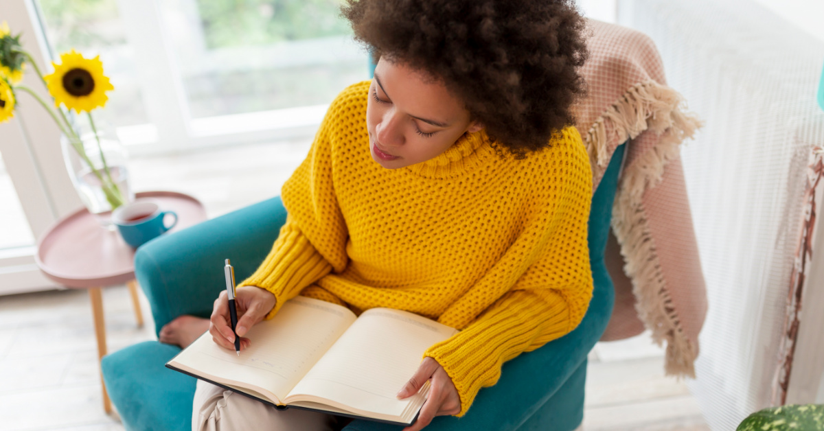 The Benefits of Journaling for ESL Students | Excel English Institute