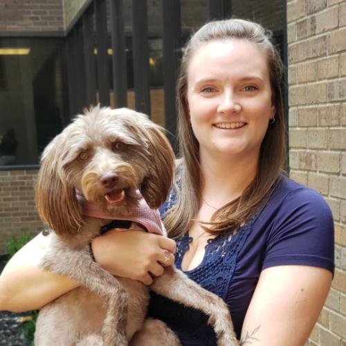 International Student Advisor at Excel English Institute | Jordan Kent