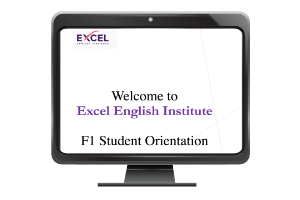 New Student Orientation PPT - Excel English Institute